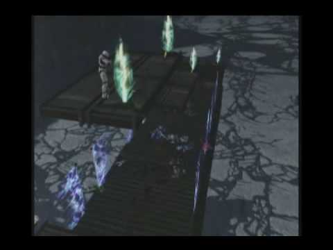 Hollywood Gallery: Fable 2 Map