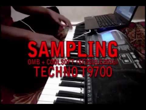 Dalan Anyar Sampling T9700