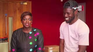REPLAY - Les Maitres du Jeu - Pr : MAME FATOU - Invités : MAME BIRAME & PAPE ALIOUNE - 09 Juin 2018