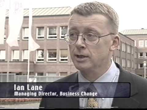 The KCA - Deutag merger video - 2001