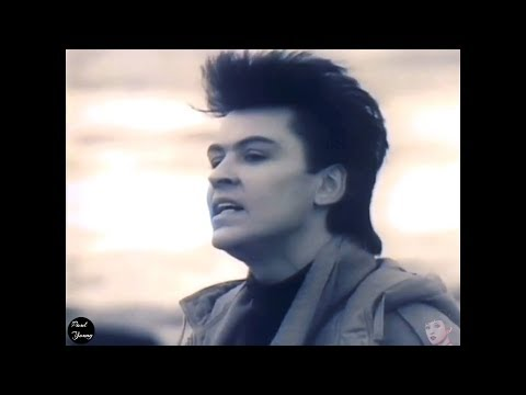 Paul Young - Come Back And Stay (Official Video) Remastered Audio HD