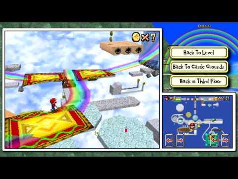 Super Mario 64 DS - Episode 36
