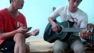 Nơi Tình Yêu Bắt Đầu Cover Guitar