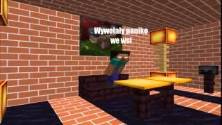 Minecraft Sąsiedzi z Piekła Rodem #3