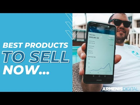 Top 5 Products to Sell on Shopify | Best Dropshipping Products July 2019 thumbnail