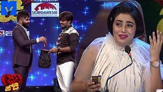 Pradeep and Sudheer Magic Comedy Dhee Jodi 12th June 2019 Sudheer,Priyamani ,Rashmi,Poorna