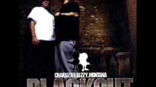 09. Chakuza & Bizzy Montana feat. Nyze & D-Bo - Zu lange