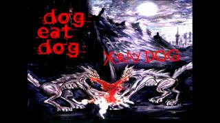 X Ray Dog - Dethroned