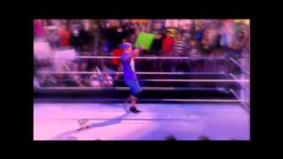 John Cena.My Hero