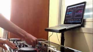 Pioneer DJ Battle 2012 - DJ Gal Sasson Live Set
