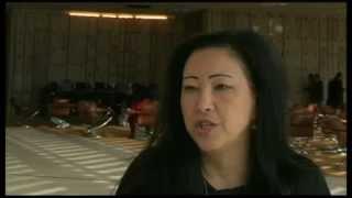Tổng Giám đốc Đài Á châu Tự Do Libby Liu nói về xã hội dân sự ở Việt Nam