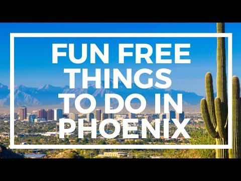 Fun Free Things To Do In Phoenix