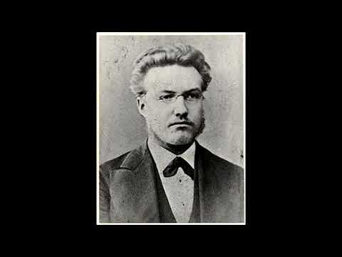 Karl August Hermann - Oh laula ja hõiska