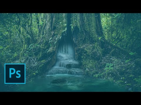 Use Photoshop Layer Masks To Combine Images | Adobe Creative Cloud