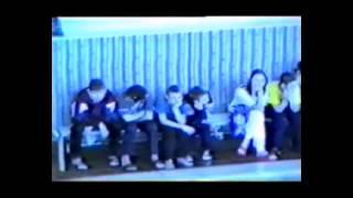 Усолье плавание 1999  ч2 Ретроспект
