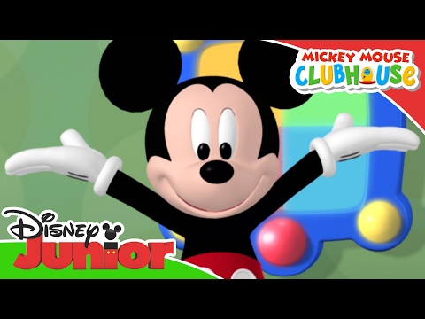 Mickey Mouse Clubhouse - Minnie's Birthday