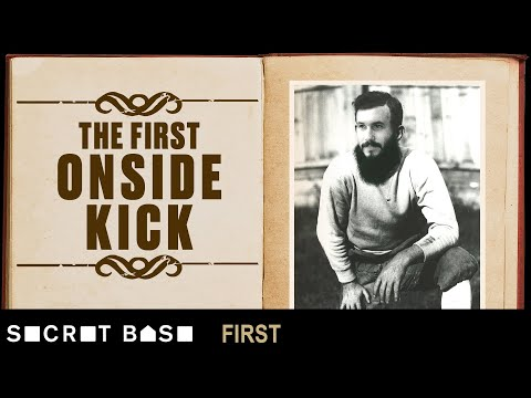How the first onside kick saved an undefeated season | 1st