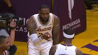 Phoenix Suns vs Los Angeles Lakers : December 2, 2018