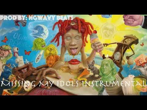 Missing My Idols Instrumental *Best Version On Youtube*