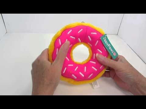 zippy-paws-donut-dog-toy