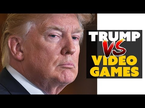 Video Games Get TRUMPED ON - Game News thumbnail