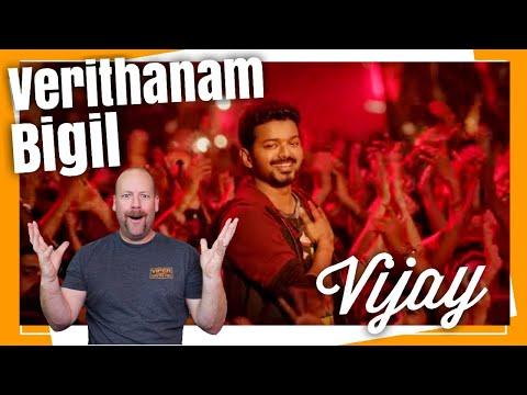 verithanam-video-reaction- -thalapathy-vijay- -a.r-rahman- -bigil