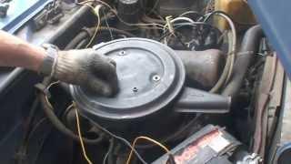 видео расход топлива ваз 2101