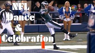 NFL dance celebrations Compilation 2014