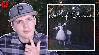 Wolf Alice - Visions of a Life | Album Review