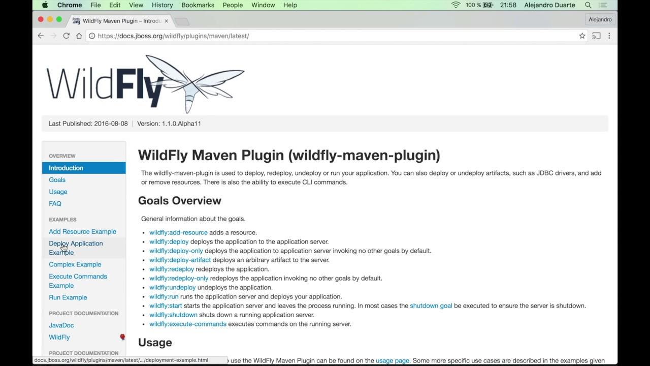 error: vaadin cdi and wildfly | Framework | Forum | Vaadin