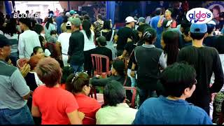 X9 ENTERTAINMENT LIVE SHOW BOOM BARU PALEMBANG