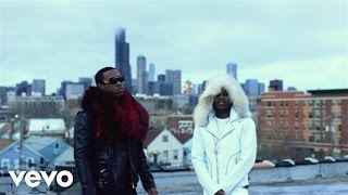 Repeat youtube video Lil Durk - Like Me ft. Jeremih