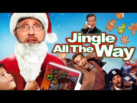 Jingle all the Way - Nostalgia Critic