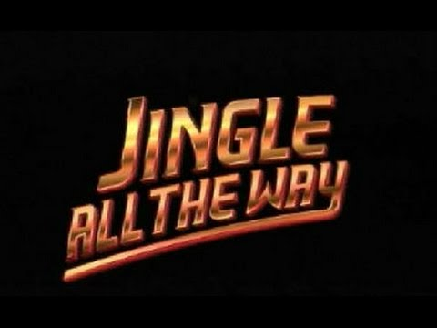 Jingle all the Way - Nostalgia Critic