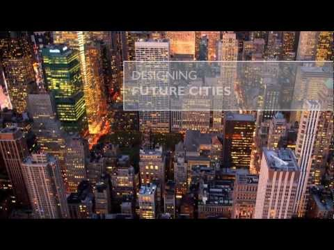 Introduction to Designing Future Cities