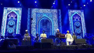 "AR Rahman LIVE in Seattle : ""Khwaja mere Khwaja"" from Jodha Akbar"