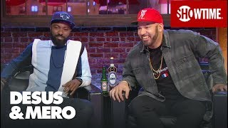 Happy Birthday Bodega Boys | DESUS & MERO | SHOWTIME