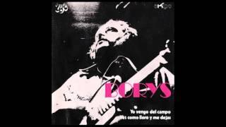Borys - Yo Vengo del Campo