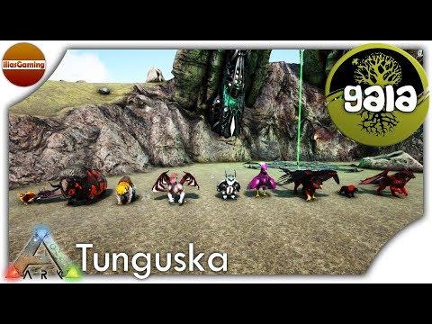 Κάνουμε Tame Tokens! Gaia On Tunguska. E25