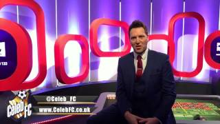 Rob Lamarr - Celeb FC Goalie