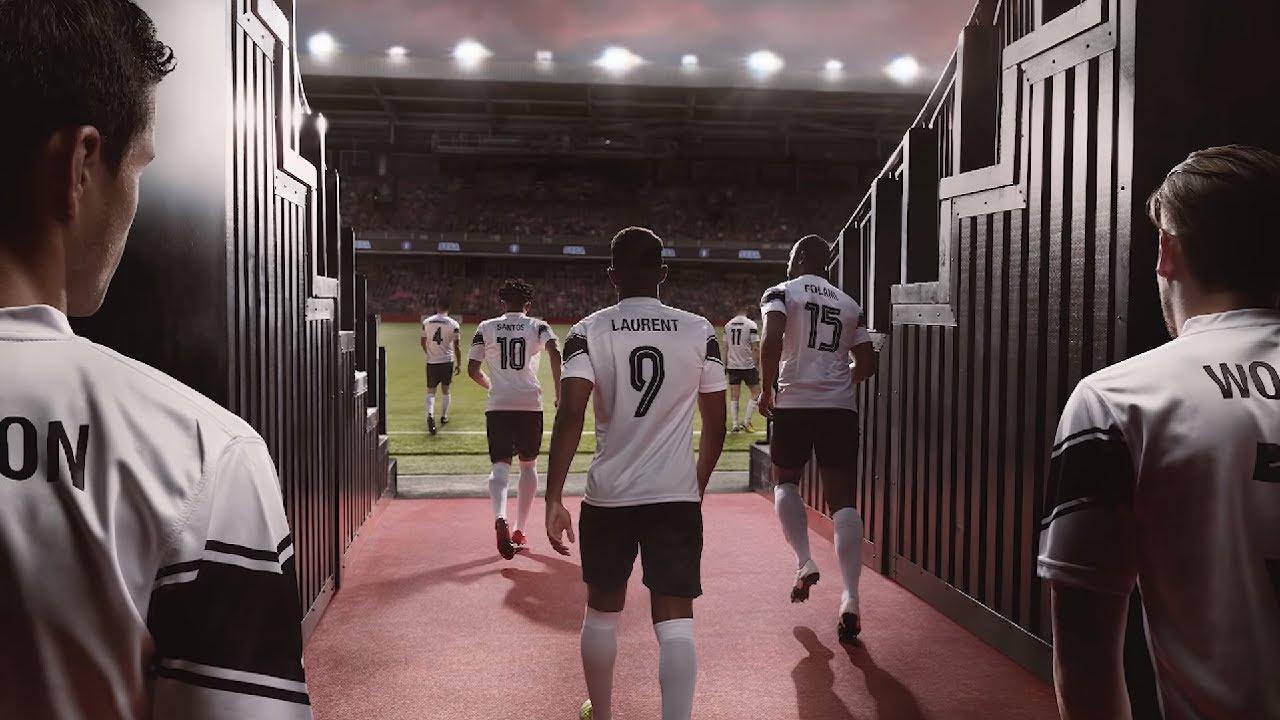 football manager 2019 steam key mac