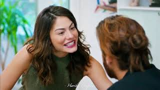 Can and Sanem - Erkenci Kuş - All Of Me