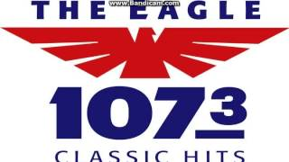 107.3 WXGL St. Petersburg, FL (Classic Hits) 3am TOTH (2/14/14)