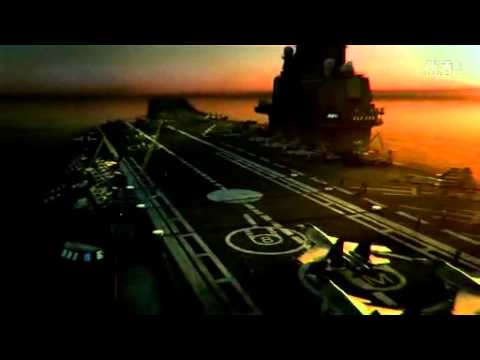 Chinese Navy (PLAN) aircraft carrier