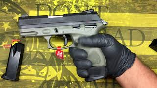 Taurus TH9 9mm Compact Trigger Spring - Education Video