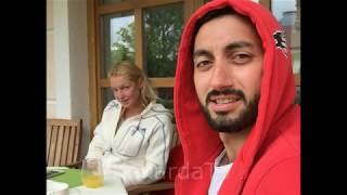 Появилось уникальное видео! Скандал со сливом интимных фото Волочковой получил продолжение