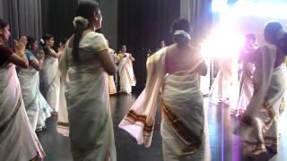 Guruvayurappan Temple Thiruvathira 2012