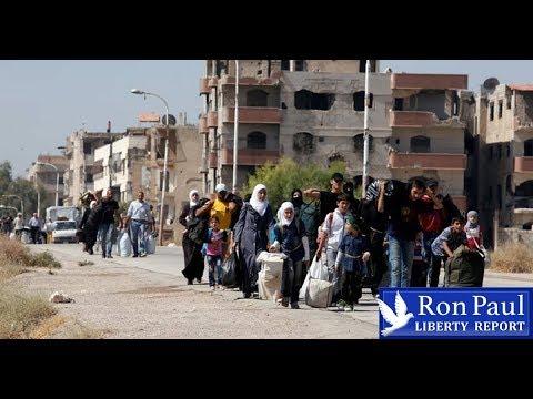 US Grasping At Straws In Syria