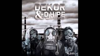 Dekor & Dj Hipe - A Máquina (com Mentor e L) (Prod. PLS)