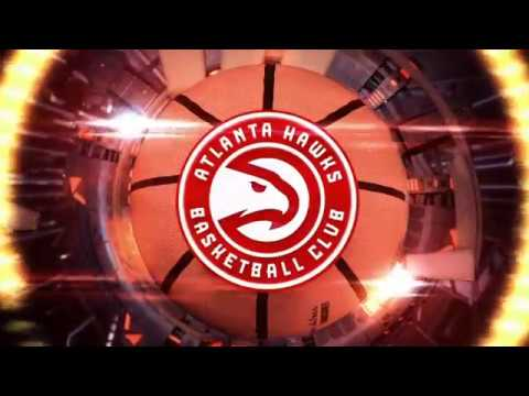Rooms to go - Atlanta hawks